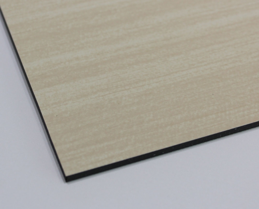 Wooden Finish Composite Panel 2